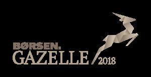Børsen Gazelle 2018